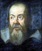 [ image: Galileo - condemned for heresy]