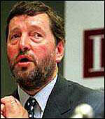 [ image: David Blunkett: changing the focus of primary education]