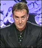 [ image: Have I Got News For You is presented by Angus Deayton]