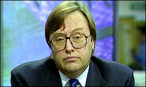 image: [ David Mellor: refuses to start