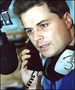 [ image: The man behind the voice -  DJ Steve Penk]