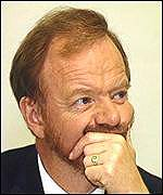 [ image: Robin Cook: Has admitted that Hawk jets have been used in East Timor]