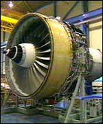 [ image: Rolls-Royce has become a world leader in aerospace engineering]