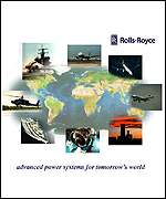 [ image: Rolls-Royce aims to be a world leader in a variety of fields]