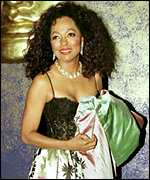 [ image: Diana Ross in 1997: She has managed to re-invent herself over the years]