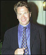 [ image: Michael Portillo sought to