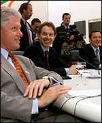 [ image: Clinton, Blair and Schr�der are all Third Way disciples]