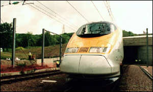 Rebels sack Eurotunnel board