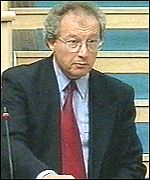 [ image: Henry McLeish: Named in story]