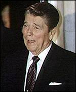 [ image: Ronald Reagan: Quit Hollywood for the California governorship]