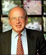 [ image: Nick Raynsford: Received assurances Dobson would not stand before declaring himself]