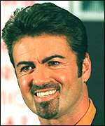 [ image: George Michael: Three nominations]