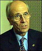 [ image: Lord Tebbit: Question marks over Portillo]