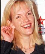 [ image: ...Elisabeth Murdoch, the most powerful woman in the UK...]