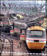 southall rail crash