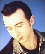 [ image: Pop stars including Marc Almond have chosen their favourite poems]