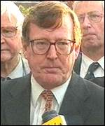 [ image: David Trimble optimistic about  NI review at Tory conference]