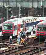 Strike in May 1998