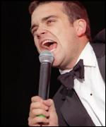[ image: Robbie Williams: Best live performance]