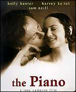 [ image: Keitel also starred in The Piano (1993)]