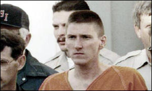 [ image: Timothy McVeigh: Michael Fortier knew of his plans to bomb]