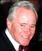 [ image: Jack Lemmon, star of Missing, which raised the plight of Horman's family]