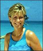 [ image: Jill Dando: killed with a single gunshot]