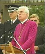 [ image: The Bishop of Kensington: