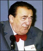 [ image: Robert Maxwell: Misuse of pension funds led to tighter rules]