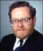 [ image: Defence Minister John Spellar promised a TA relevant to modern needs]