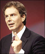 [ image: Tony Blair trusts his close confidant Peter Mandelson more than he did Mo Mowlam]