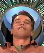 [ image: In Total Recall, Arnie's memories were tampered with]