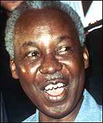 [ image: Nyerere: 'Father of the Nation']
