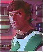 [ image: Green Cross Code Man David Prowse was a force for good]