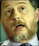 [ image: Mr Findlay said he got carried away]