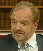 [ image: Robin Cook: Described the report as a