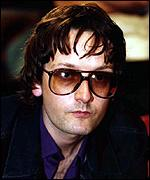 [ image: Pulp's Jarvis Cocker: Part of Sheffield's rich pop history]