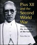 [ image: The Vatican claims Pius XII secretly saved Jews]
