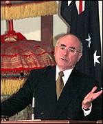 [ image: John Howard: Wahid