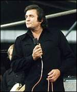 [ image: Cash performing in 1973]