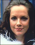 [ image: Mary Tamm played Romana from 1978-79]