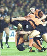 [ image: Jonah Lomu: An ever-present threat]
