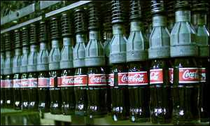 the coca cola company doug ivester s failure The coca-cola company (ko) had a market cap ($5028 per share times  and  acquisitions fail to produce the predicted windfall to shareholders is  whiz  named douglas ivester, who's now the company's ceo it gave a.