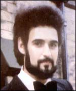 [ image: Peter Sutcliffe has now lost the sight in his left eye]
