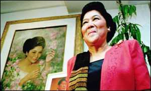 image: [ Imelda Marcos has 15 days to appeal against the latest ruling ]