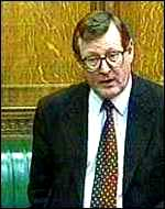 [ image: David Trimble: fears inquiry will do more harm than good]