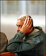 [ image: Hamdi Hanafi, father of 22-year-old Walaa Hamdi, one of the victims, is to fly to the US]