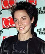 [ image: Mel C: Not talking about