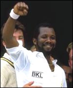 [ image: Hampshire's 1992 success crowned his county career]