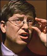 [ image: Bill Gates: Looking to resolve case and